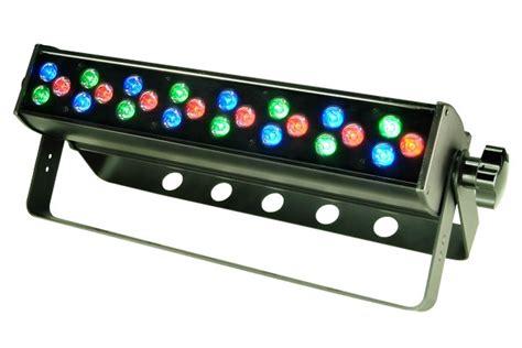 Chauvet Led Light Bar Chauvet Professional Colordash Batten Professional Rgb Led