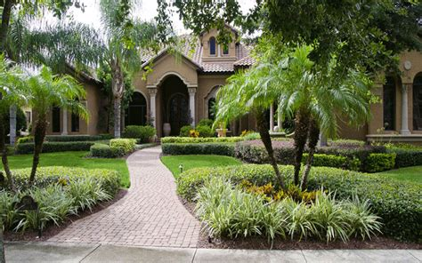 landscaping ideas for 5 acres landscaping design lehigh acres