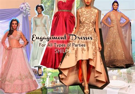 What to Wear to an Indian Engagement Ceremony: Engagement