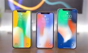 new iphones 2018 apple s supply chain is readying mass production of 2018 s new iphones