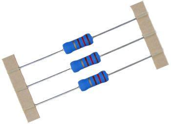 120 ohm 5 watt resistor 120 ohm 2 watt metal oxide resistor