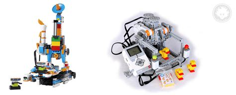 Lego 17101 Boost 5 In 1 new lego boost creative toolbox 17101 danny s lab