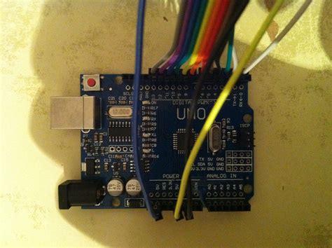 arduino starter kit 220 ohm resistor github erhanalankus arduino led soccer with 6 dollar starter kit this repository