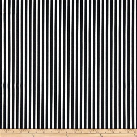 black white stripe print pattern vertical ticking stripe black ivory discount designer