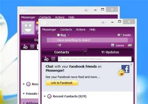 how to open chat room in yahoo messenger login yahoo messenger with ym multi login maker