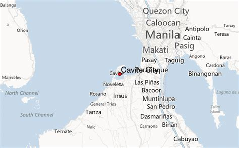 Cavite The by Cavite City Location Guide