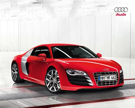 audi r8 5 2 audi wallpaper 32025757 fanpop