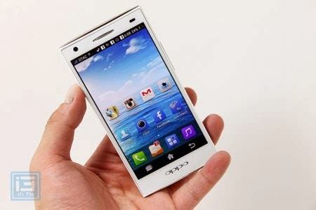 Hp Oppo Way U7015 harga hp oppo find way u7015 terbaru update bulan ini