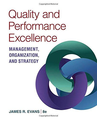 Pdf Mental Performance Excellence by Pdf Quality Performance Excellence By R