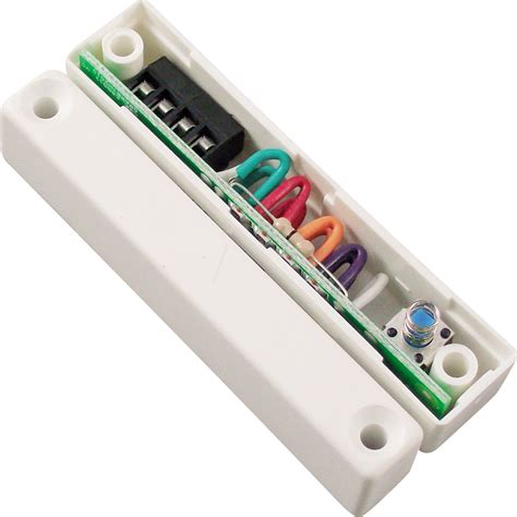 dual eol resistor z wave eol resistor 28 images elvessupply elvessupply guida come connettere un sensore pir