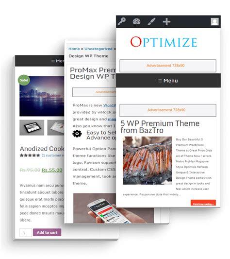 theme wordpress optimizer optimize wp theme wordpress theme store insertcart