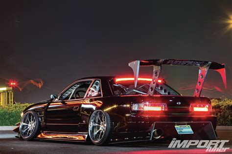 jdm nissan 240sx s13 pin by nick thomas on s chassis pinterest