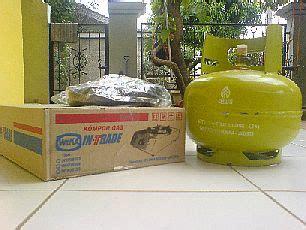 Stiker Kompor Gas 2 Tungku Doraemon ghostwriter indonesia anang yb antre minyak tanah kompor gas gratis stiker helm
