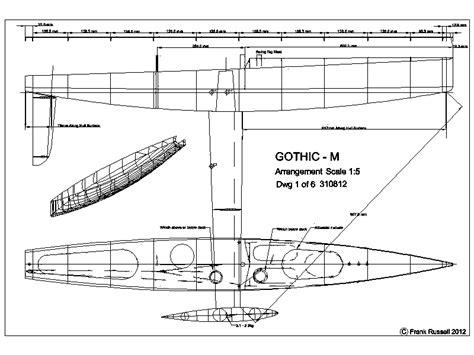 boat plans pdf moth sailboat building plans