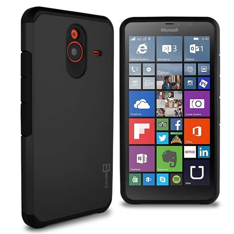 best lumia 10 best cases for nokia lumia 640 xl