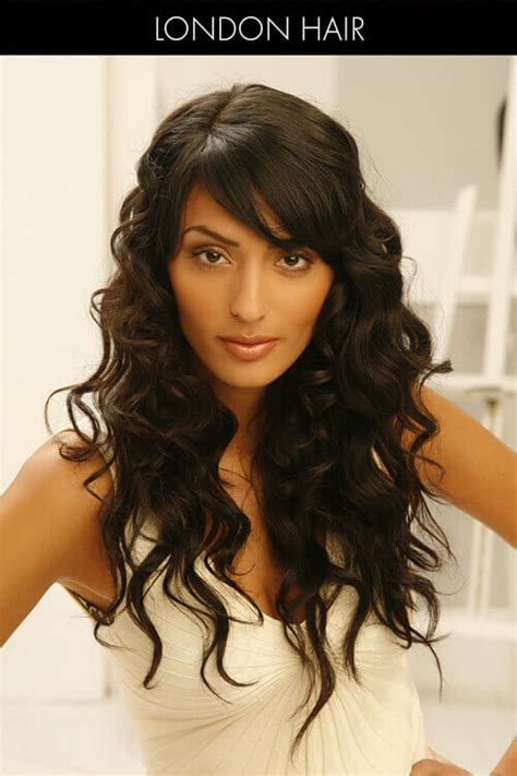 show me long curlylayers hai 45 perfect hairstyles for thick hair popular for 2018
