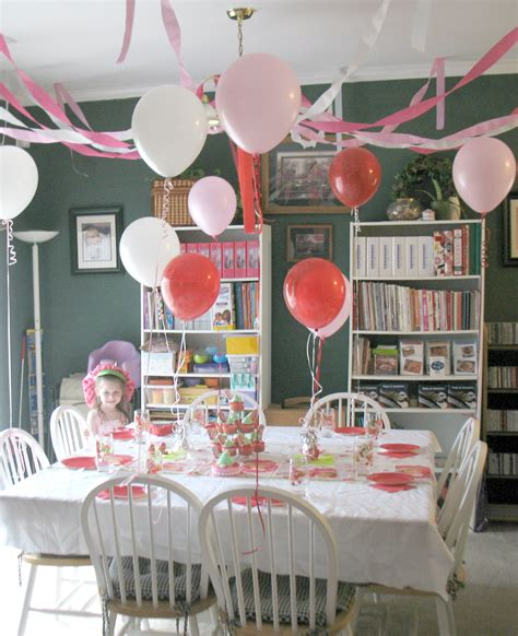 kids birthday decoration at home home design stunning simple birthday decor in home simple birthday party decorations home