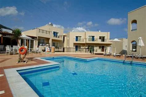 Rainbow Appartments by Rainbow Apartments Stalis Crete Hotel Reviews