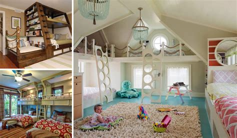 amazing kids bedroom ideas 24 fantastic diy room dividers to redefine your space