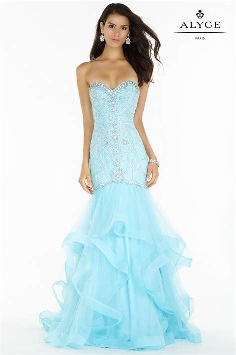 gaaoun drees alyce paris 6746 prom dress prom gown 6746