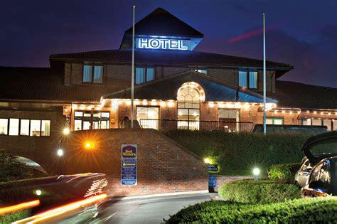 best western buckingham hotel hotels in buckingham mk18