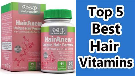 Sugar Hair Vitamins Original From Usa Ready Stock top 5 best hair vitamins reviews 2017 best vitamins for hair growth