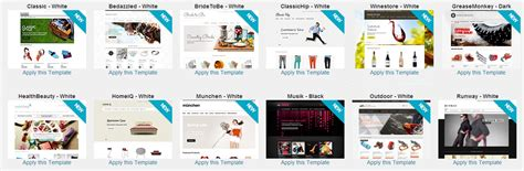 big commerce template bigcommerce review best ecommerce software reviews