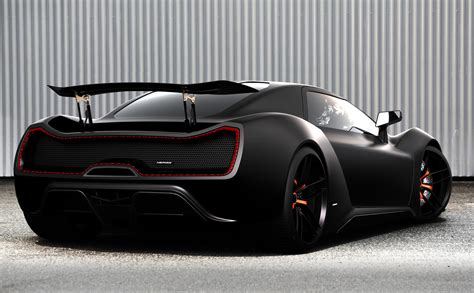hyundai supercar nemesis trion nemesis photo gallery autoblog