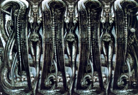 in memoriam h r giger 1940 2014 geeks out