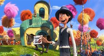 ler the once ler images lorax hd wallpaper and