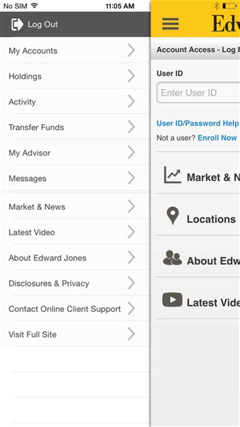 Edward Jones Background Check Edward Jones Mobile Apppicker