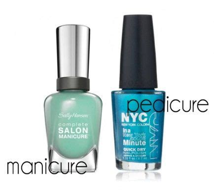 21 amazing manicure and pedicure color combos for spring 21 amazing manicure and pedicure color combos for spring