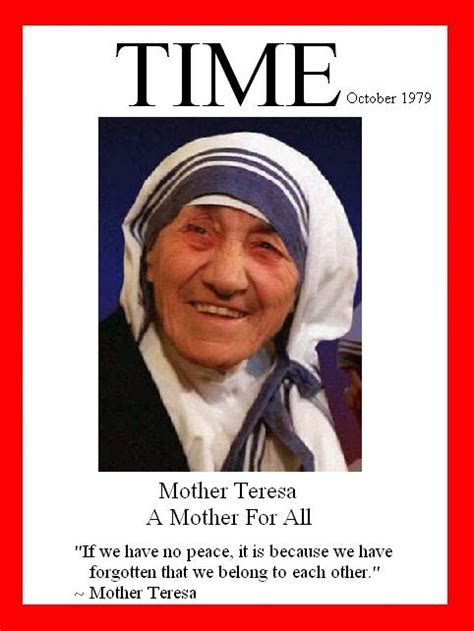 true biography of mother teresa a new world order saint 171 the thinking housewife