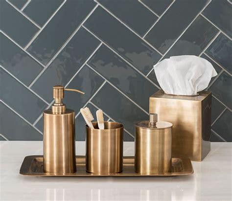 brass bathroom accessories uk best 25 gold bathroom accessories ideas on pinterest