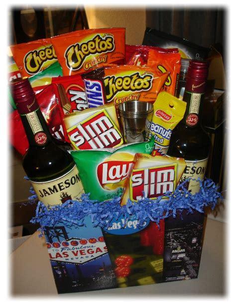 Best  Guy  Ee  Gift Ee   Baskets  Ee  Ideas Ee   On Pinterest Snack  Ee  Gift Ee