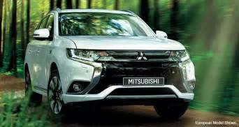Upcoming Mitsubishi Cars Outlander Phev Upcoming Vehicles Mitsubishi Motors