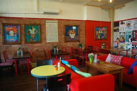 cafe couches java lounge cafe paddington must do brisbane