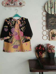 Stelan Blouse 1 stelan batik sifon santika rp 199 000 00 stelan kain batik lilut dengan atasan sifon model