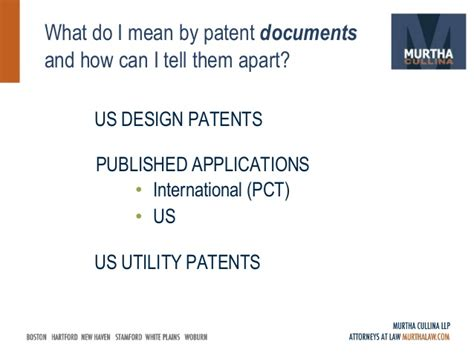 design application pct reading and understanding patent documents