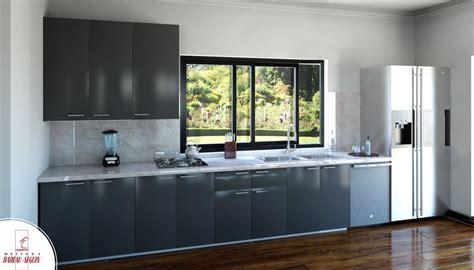 linea cuisine linea maison moderne plain pied