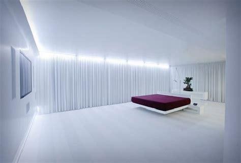 luxury apartments design  cool lighting