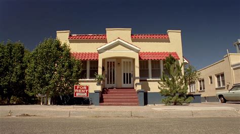 breaking bad house address jesse jane s house breaking bad locations
