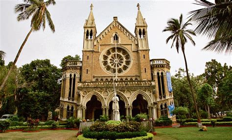 Top Mba Colleges In West India by For The Of Mumbai At 160 It S Time To