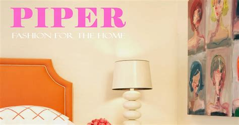 ivy and piper magazine pip spiro belle maison what s new ivy piper online magazine
