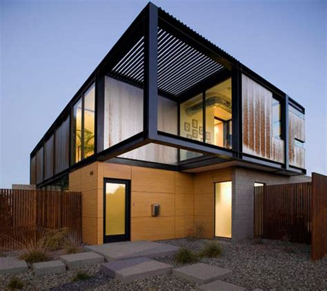 arizona desert homes modern arizona architecture