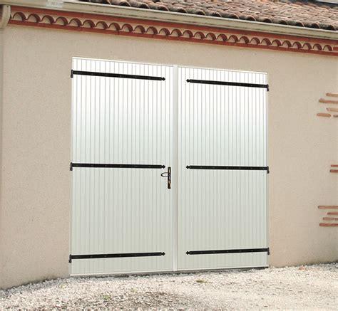 porte garage pvc magasin 2frenovation 224 poitiers portes de garages