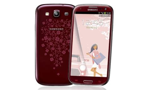 Hp Samsung S3 Mini Lafleur samsung galaxy s3 la fleur 1