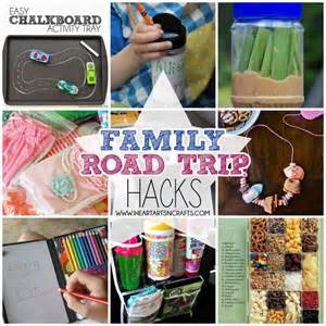 surviving family road trips toddlers heart arts