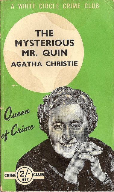 the mysterious mr quin 1000 images about agatha co on