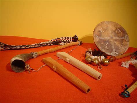 imagenes instrumentos musicales mapuches los huilliches historia segundo medio colegio balmaceda